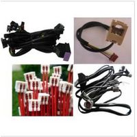 Industrial & Braided Wire Harnesses thumbnail image