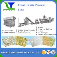 Bread Crumb Process Line thumbnail image