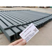 RSiC Beam as kiln car furnitures (recrystallized silicon carbide beam) ReSiC beam, SiC beam support thumbnail image