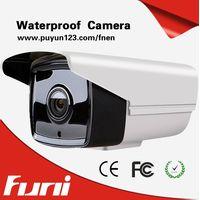Hikvision sensor ONVIF H.264 100% compatible with Hikvision NVR Standard Lens 4.0MP megapixel white