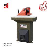 Easy Working Rocker Hydraulic Pressure Cutting Machine