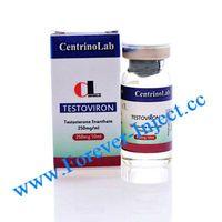 Testosterone enanthate , Testoviron