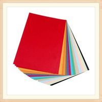 Double sided Color card paper /Business/Name/White Card Paper thumbnail image