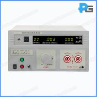 5KV AC DC Withstand Voltage Tester with 20mA Leakage Current