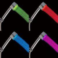 LED Shower Head Single Color