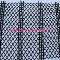 anti-pegging self-cleaning screen mesh