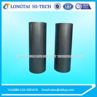 High Pure Graphite Crucible For Melting Cast Iron thumbnail image