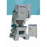 Series JZ21G High Speed Precision Forging pressing punching mechanical press puncher machine equipme thumbnail image