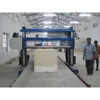Long Sheet Horizontal Foam Cutting Machine thumbnail image