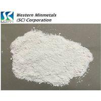 High Purity Tellurium Oxide at Western Minmetals TeO2 3N 4N 5N