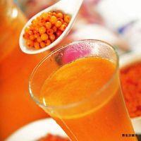 seabuckthorn fruit juice