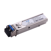Optical Transceiver Module Manufacture LC SFP 1.25G 1310nm 10km