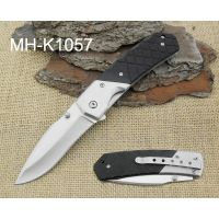 High Quality Pocket Knife with G10 Handle