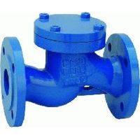 CAST IRON GLOBE VALVE,CLAS150,FLANGED ENDS, HANDWHEEL thumbnail image