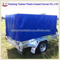 Pvc Tarpaulin Supplier Canvas Tarp Cover