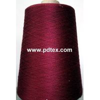 Semi worsted yarn , Yarn