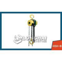 360 ° chain hoists | Multi-angle operation manual upgrade tool | remote operation manual hoist thumbnail image