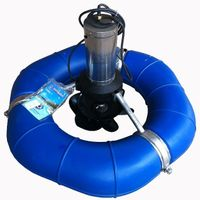 Surge Aerator Swell Aerator Fish Pond Aerator Price