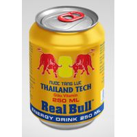 Energy drink taurine, caffeine, primary ingredient
