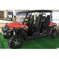 4SEAT UTV1000CC 4WD