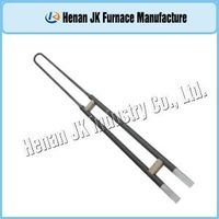 Super MoSi2 heating elements for electric Furnace thumbnail image