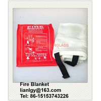 Fire blanket 11m, 1.21.2m,1.21.8m,1.81.8m thumbnail image
