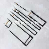 Silicon Carbide SiC heating element for 1600C Furnace/Kiln thumbnail image