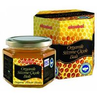 Organic Poly Flora Flower Honey from Turkey Halal Certified