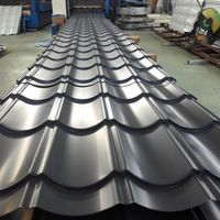 PPGI/PPGL/Color Steel Sheet/Corrugated Roof Plate/Roof Panel/Galvanized Steel Sheet