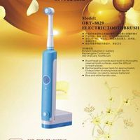 Rotation Induction li- battery Rechargable Toothbrush