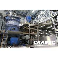 Cement Vertical Mill