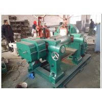 Open Type Mixing Mill For Rubber,Two Roll Mixing Mill,Rubber Mixer thumbnail image
