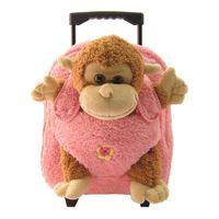 Plush Trolley Backpack Stuffed&Plush Toys Soft Toys/Sac De Chariot En Peluche/Peluches thumbnail image