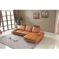 Latest new design in fashionable color adjustable office sofa living room sofa set