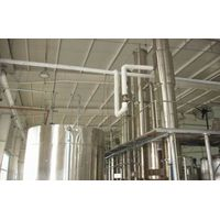corn glucose syrup processing plant