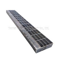 T3 Steel Grating Stair Treads thumbnail image