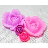crystal clay,flower mud/water gel