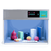 Find distrubutor of color assessment cabinet in Bangladesh thumbnail image