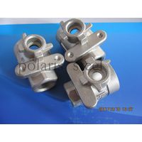 stainless steel Mooring cleat