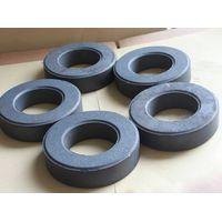 High frequency welding ferrite core