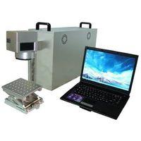 MK-GQ10B continuous fiber laser marking machine