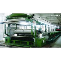 High-percision automatic screen printing machineS9300
