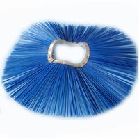 """Road Sweeper brush RING brushes for sweeper 60"""" 72"""" 68"""" 84"""" thumbnail image"""
