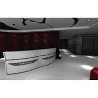 Top Quality And Modern Design Cheap Reception Desk thumbnail image