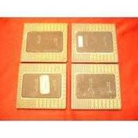 Intel i960 Ceramic Gold Cap Processor, Ceramic Processor, Gold Cap CPU Chips, Pinned Processors, Pro