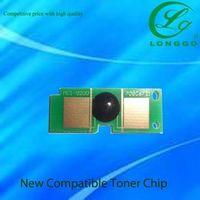 HP universal black toner chip(ABK)