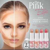 Face foundations and blushers thumbnail image