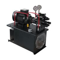 Hydraulic Sytem
