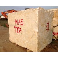 Wood Vein Marble Blocks from Nastoma Stone Vietnam