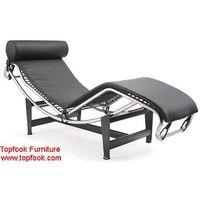 Le Corbusiner Lounge Chair thumbnail image